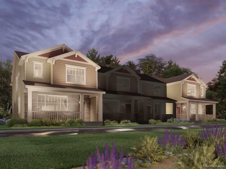 21563 E 59th Place Property Photo - Aurora, CO real estate listing