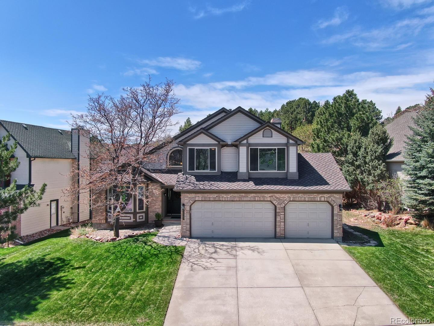 2375 Kittridge Avenue, Colorado Springs, CO 80919 - Colorado Springs, CO real estate listing