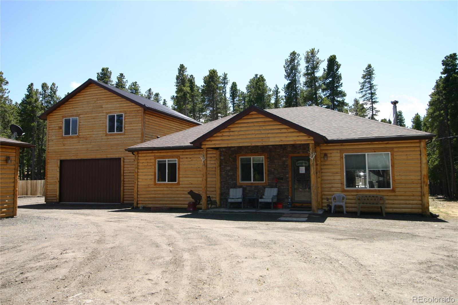 118 Gap Road, Black Hawk, CO 80422 - Black Hawk, CO real estate listing
