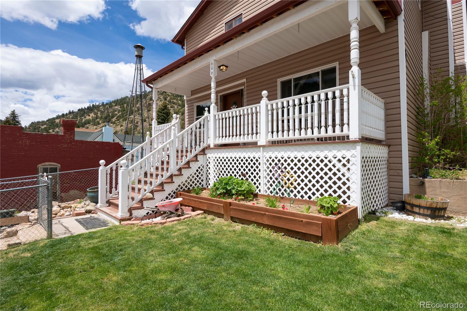 606 Colorado Boulevard Property Photo - Idaho Springs, CO real estate listing