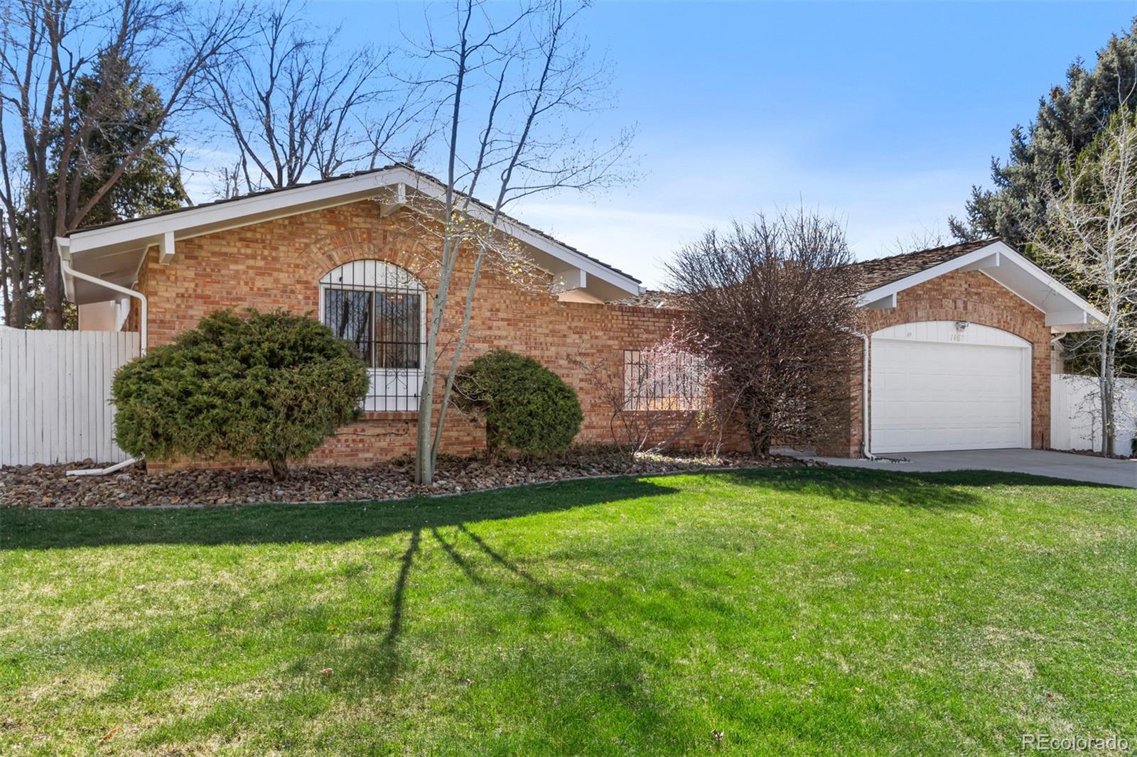 1467 S Lansing Street, Aurora, CO 80012 - Aurora, CO real estate listing