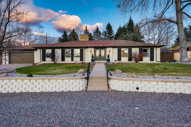 5918 S Franklin Street, Centennial, CO 80121 - Centennial, CO real estate listing