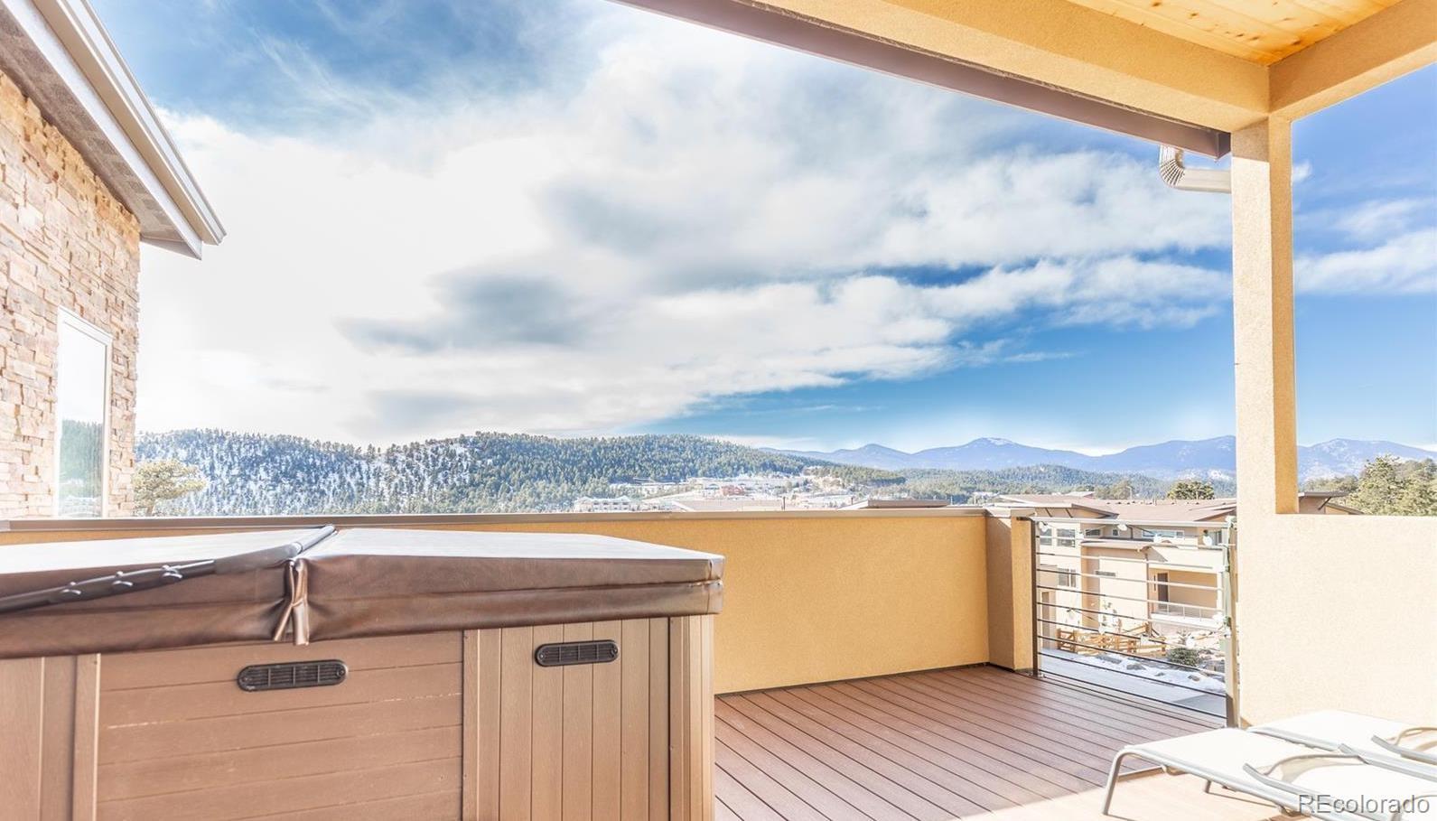 756 Dreamcatcher Lane, Evergreen, CO 80439 - Evergreen, CO real estate listing