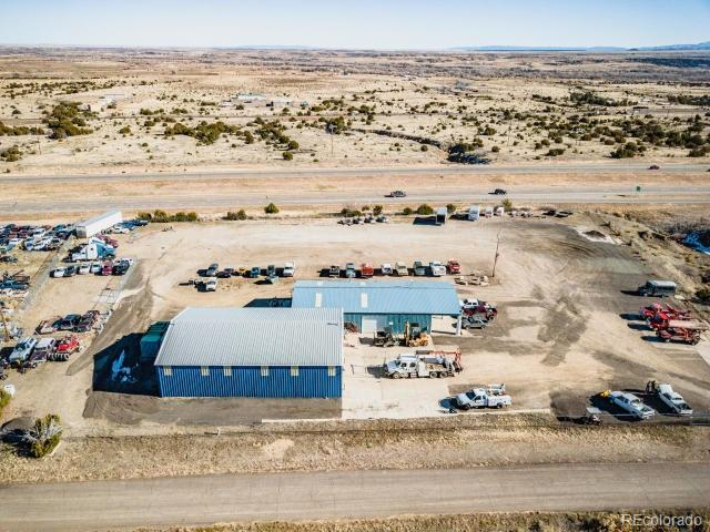 16011 County Road 71.1 Property Photo - Trinidad, CO real estate listing