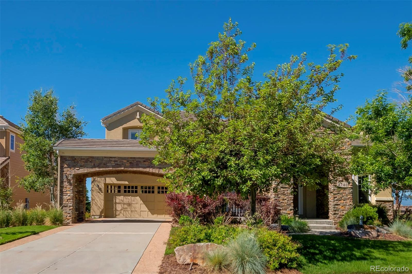 4740 W 105th Drive Property Photo - Westminster, CO real estate listing