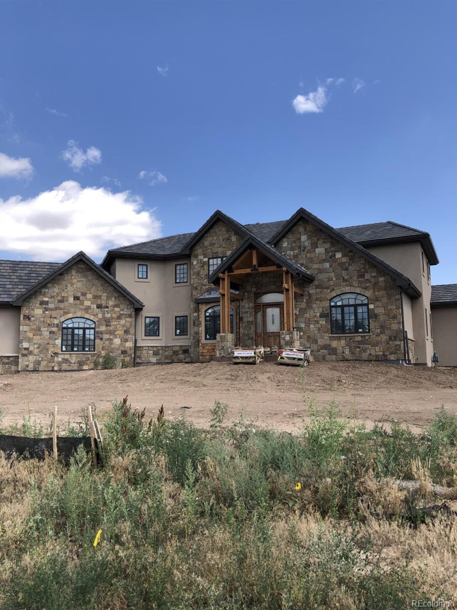 15489 W 55th Avenue Property Photo - Golden, CO real estate listing