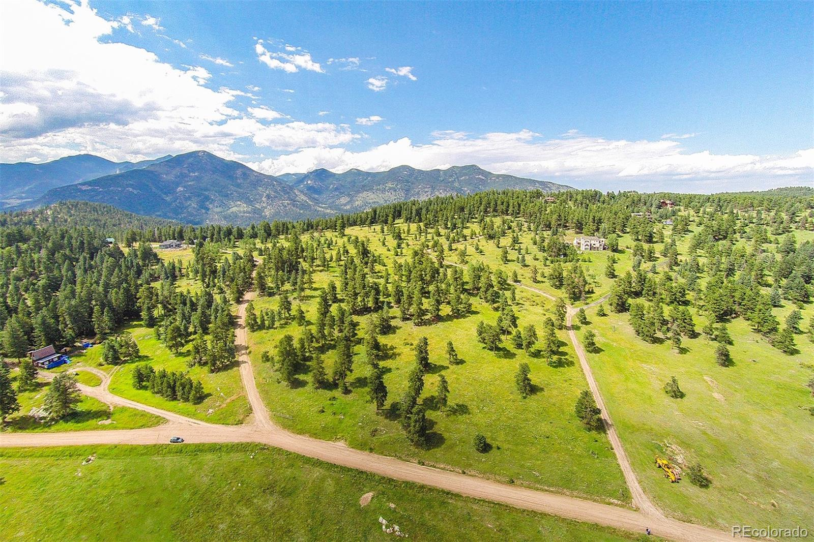 33391 Buffalo Park Road Property Photo - Evergreen, CO real estate listing