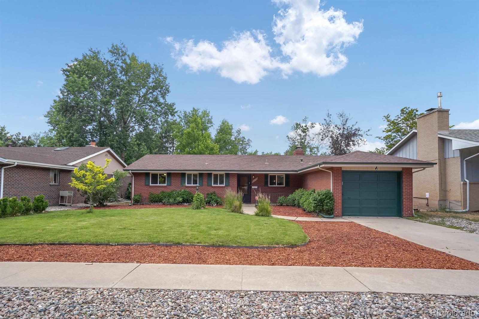 2118 Monteagle Street Property Photo - Colorado Springs, CO real estate listing
