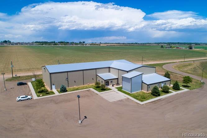 5636 County Road 46 Property Photo - Johnstown, CO real estate listing