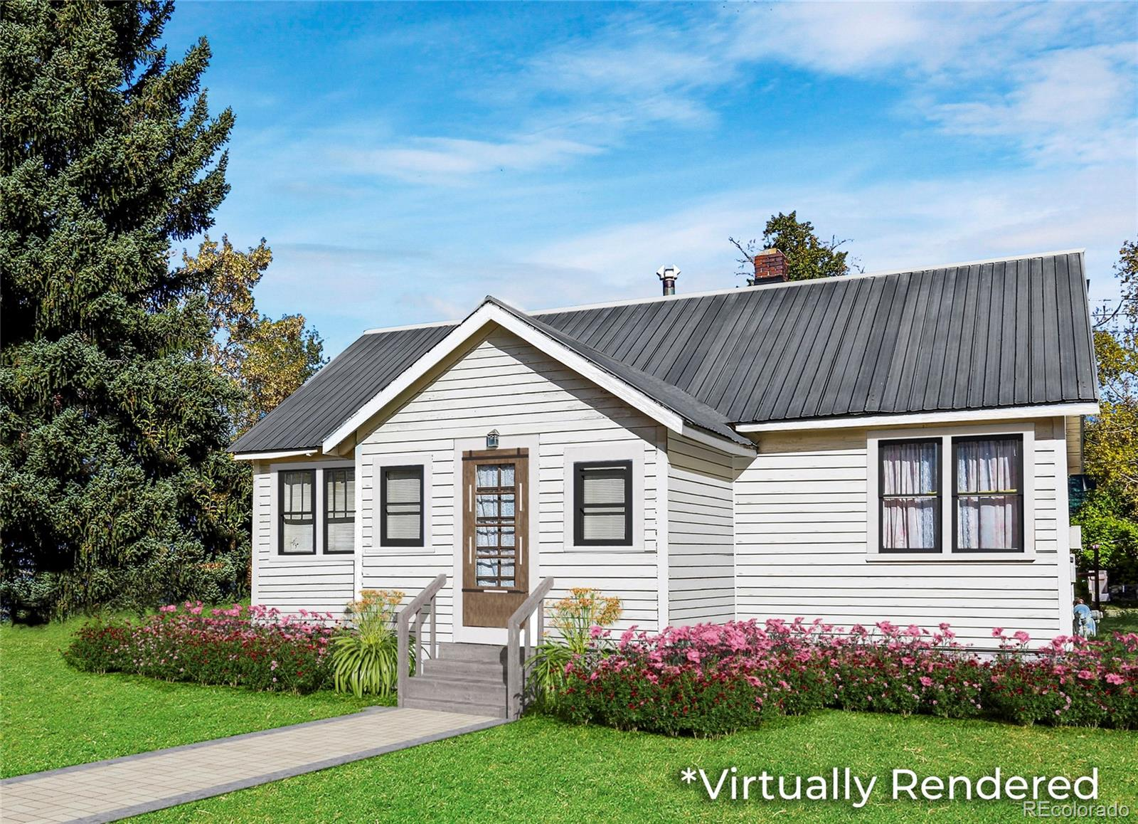 534 Grand Street Property Photo - Steamboat Springs, CO real estate listing