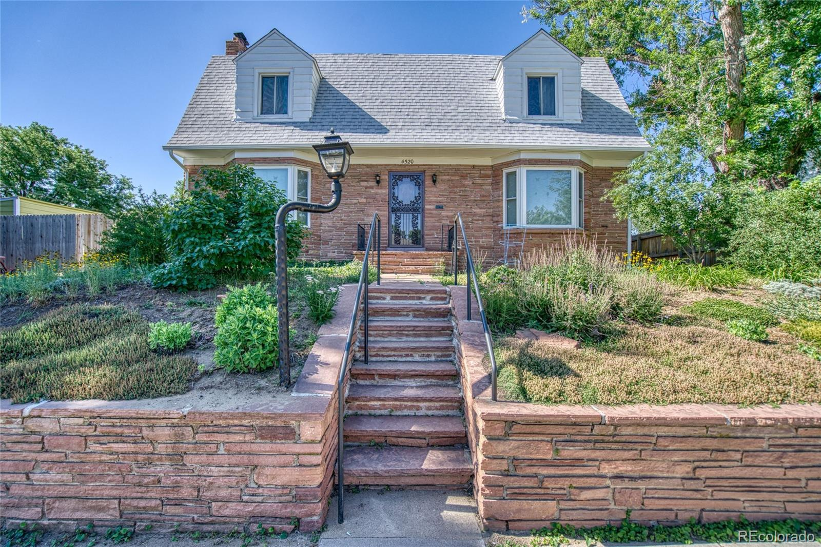 4520 W Moncrieff Place Property Photo - Denver, CO real estate listing