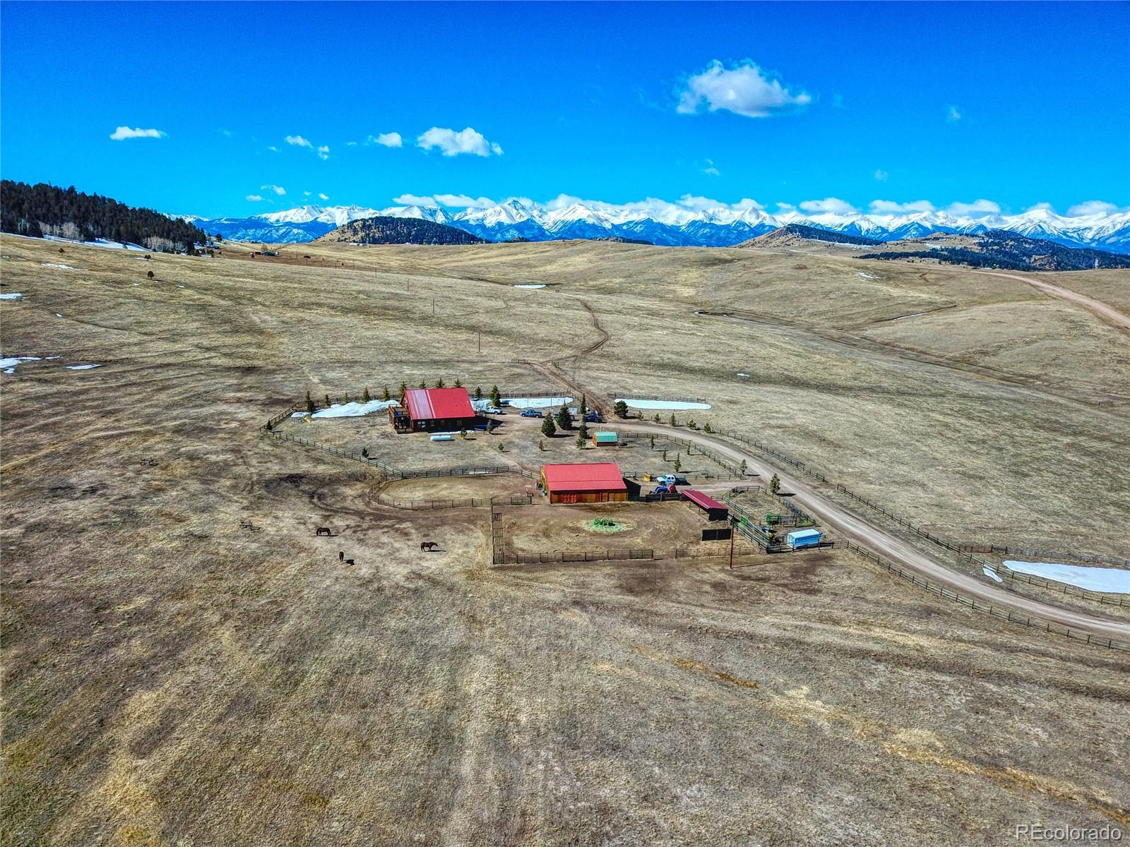 11900 CR 328, Westcliffe, CO 81252 - Westcliffe, CO real estate listing