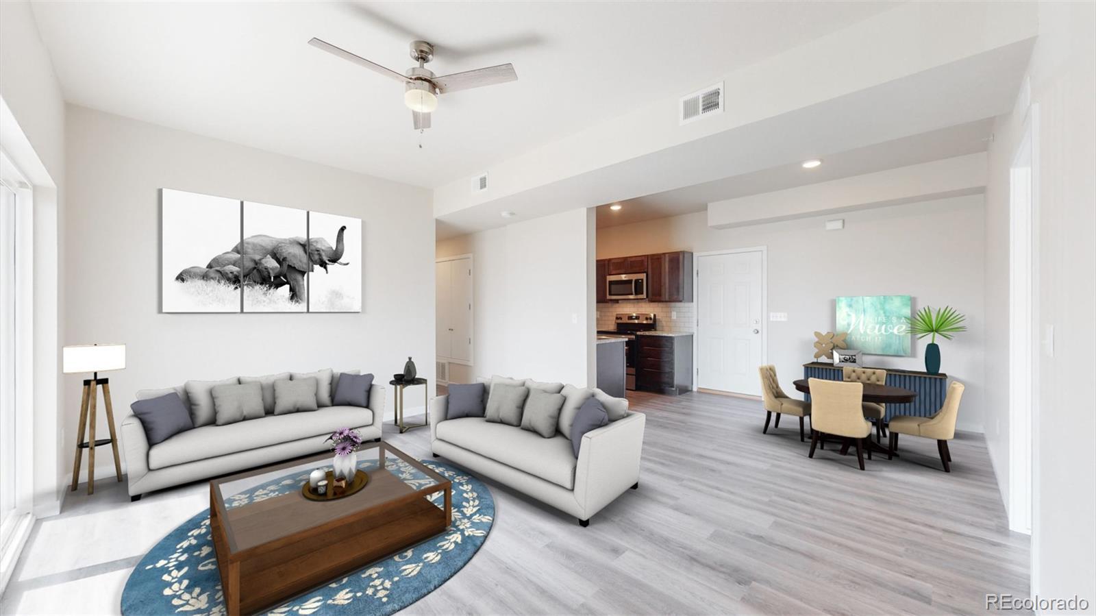610 Cedar Street #B Property Photo - Windsor, CO real estate listing