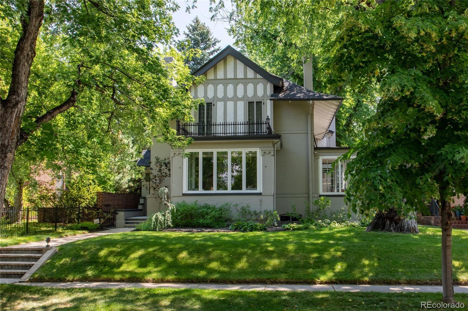 170 N Lafayette Street Property Photo - Denver, CO real estate listing