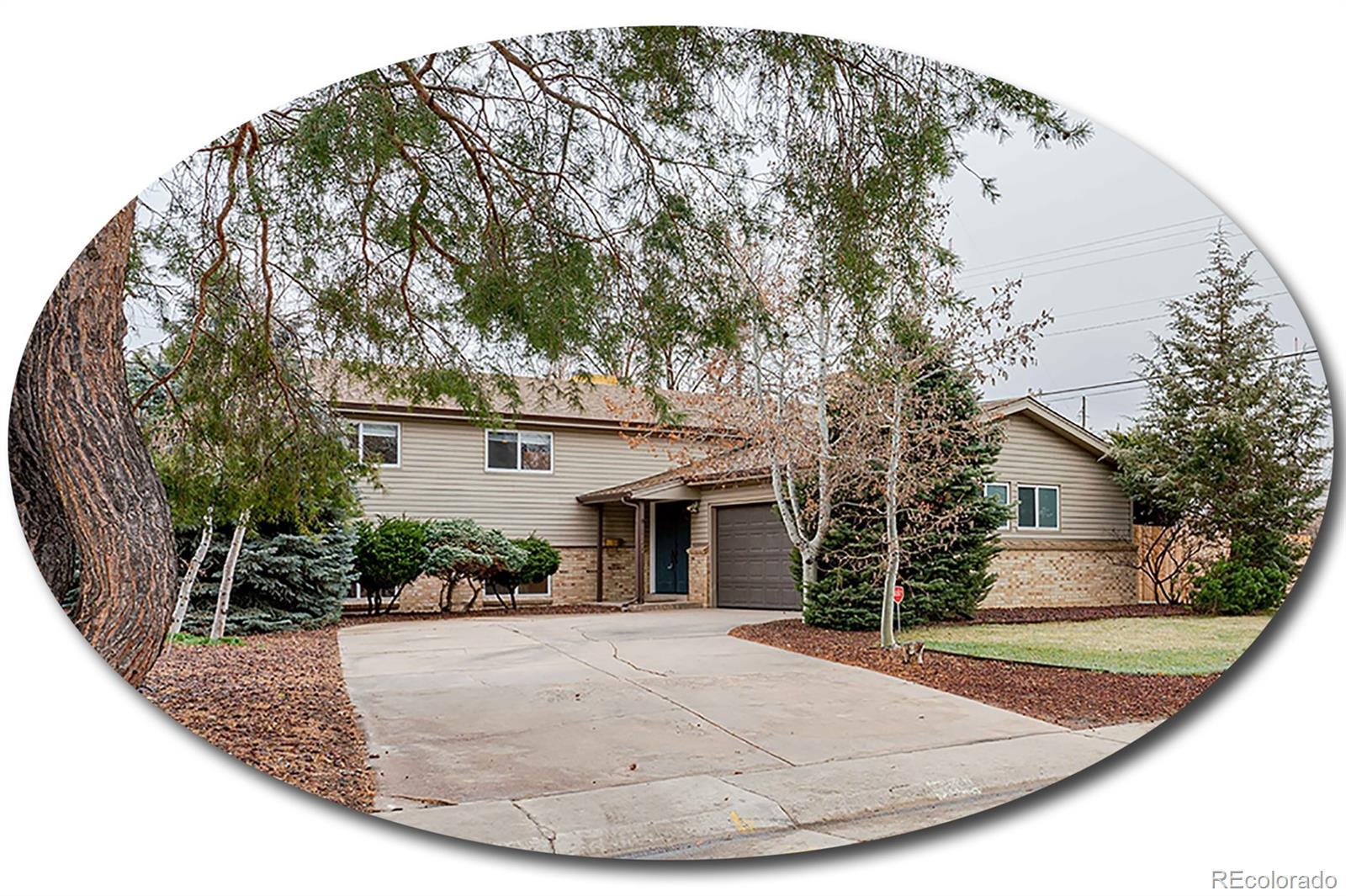 800 E Dogwood Avenue, Centennial, CO 80121 - Centennial, CO real estate listing