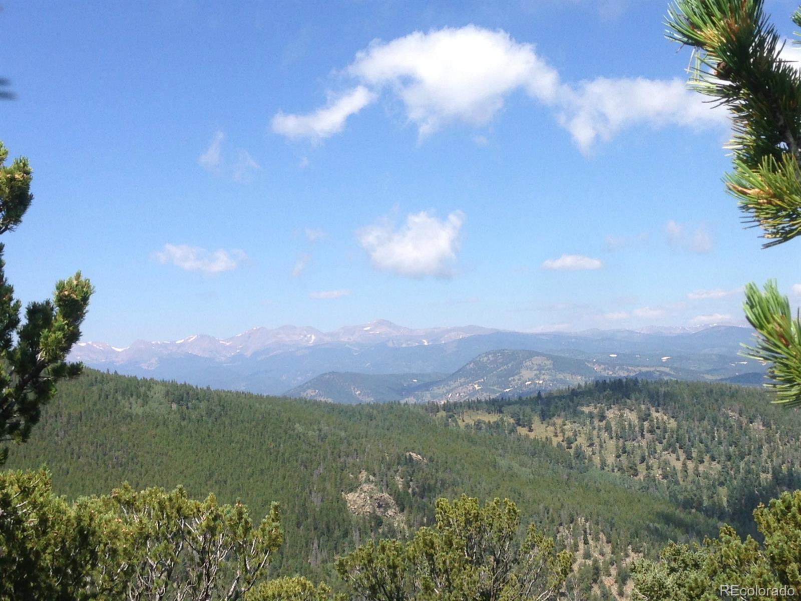 1 Beaver Brook Canyon Road Property Photo - Evergreen, CO real estate listing