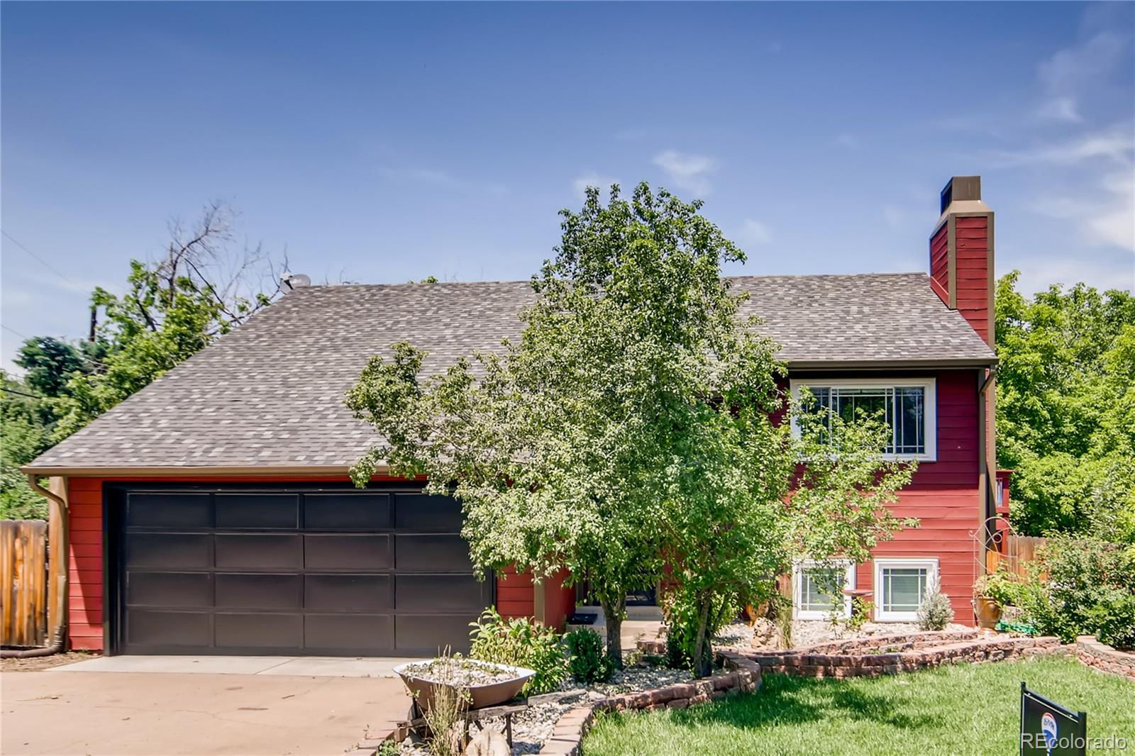 7947 W Brook Drive Property Photo - Littleton, CO real estate listing