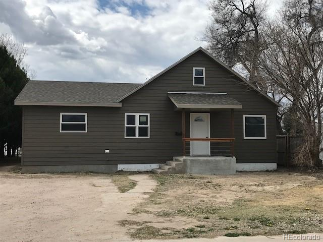 316 N Main Street, Yuma, CO 80759 - Yuma, CO real estate listing