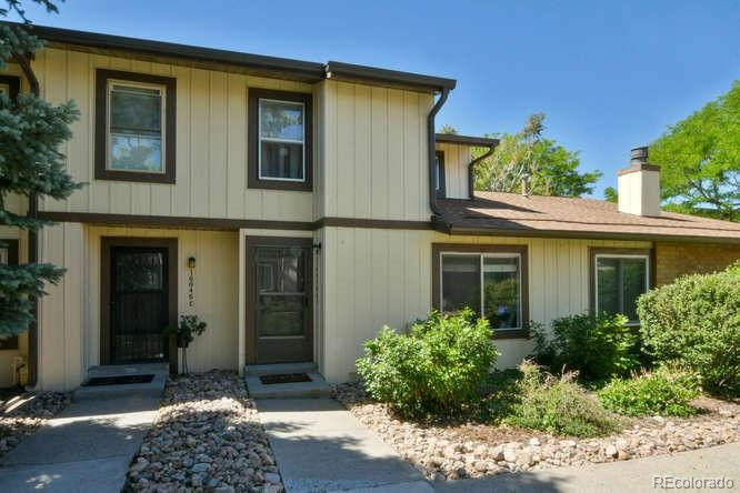 16046 E Ithaca Place #B Property Photo - Aurora, CO real estate listing