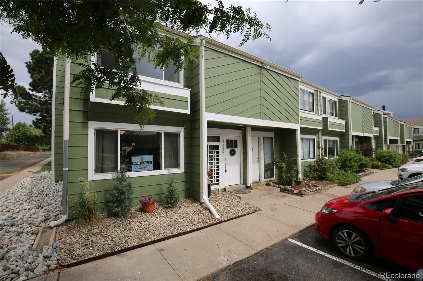 12194 E Kepner Place, Aurora, CO 80012 - Aurora, CO real estate listing