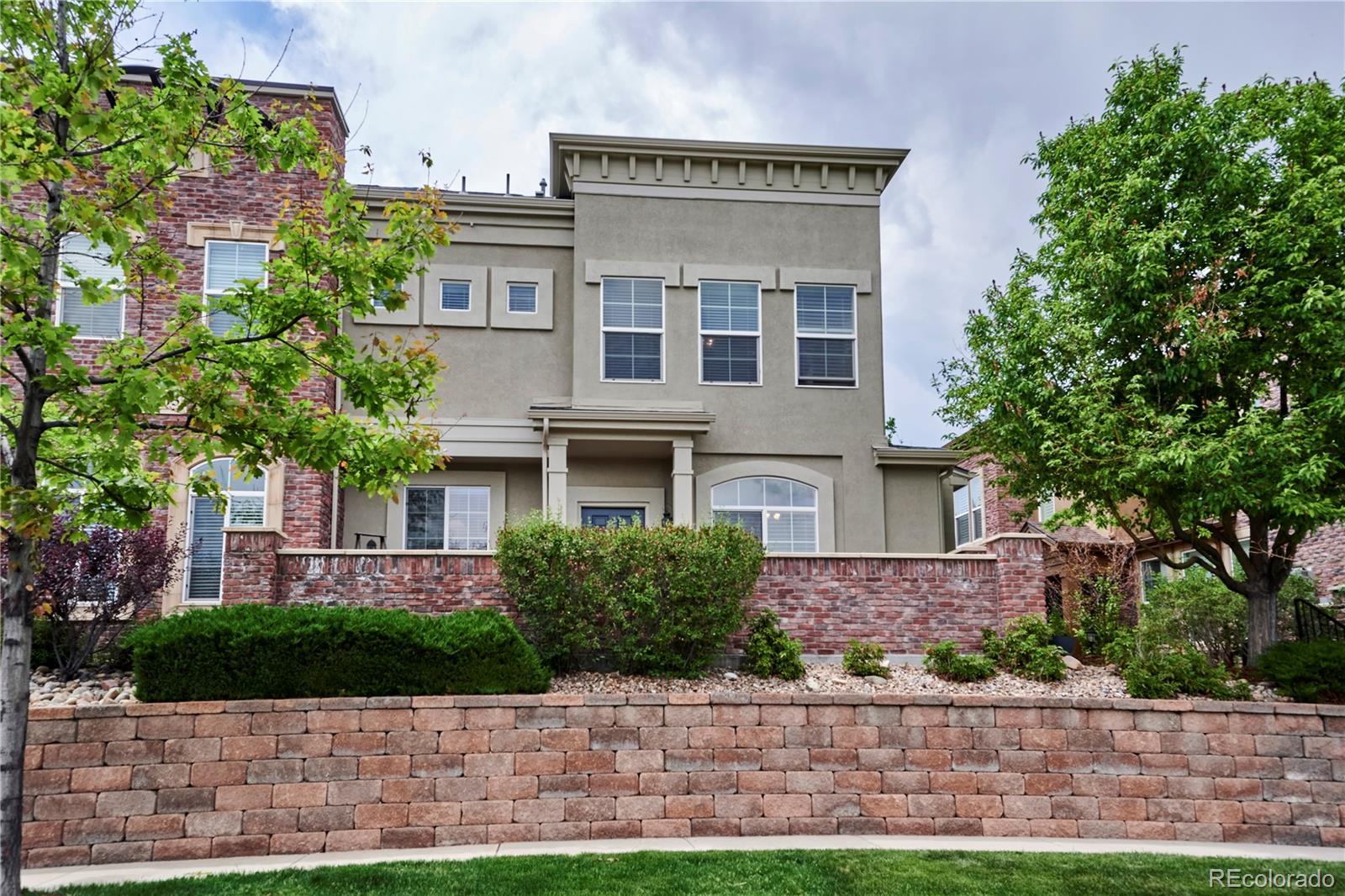 9565 Elmhurst Lane #B Property Photo - Highlands Ranch, CO real estate listing
