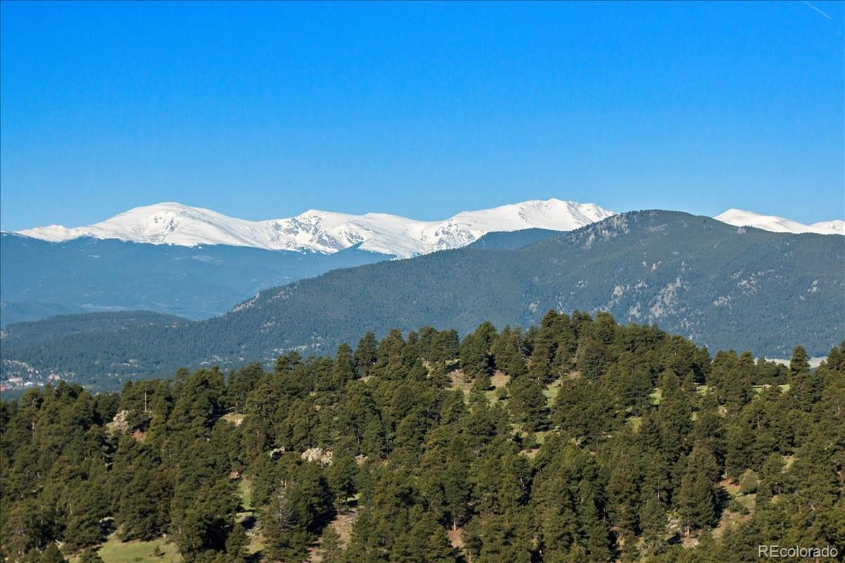 25086 Genesee Springs Road Property Photo - Golden, CO real estate listing
