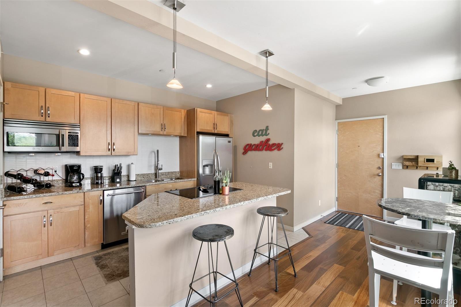 2900 W 44th Avenue #203 Property Photo - Denver, CO real estate listing