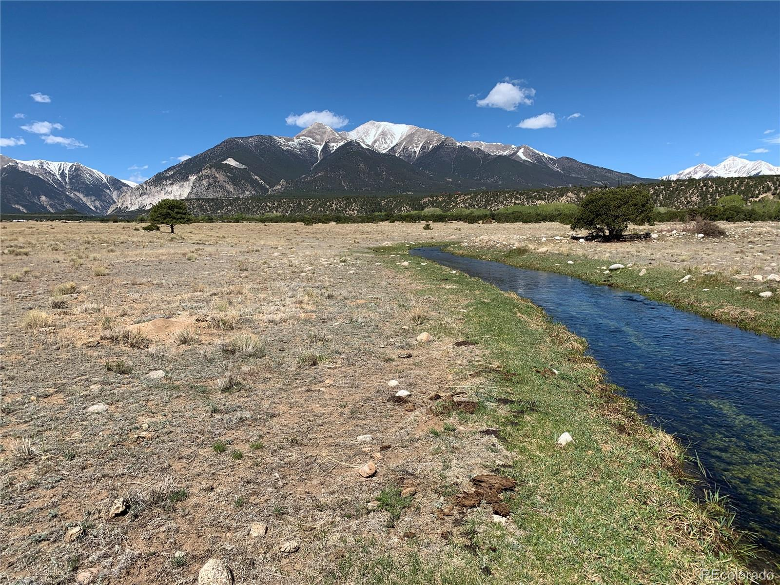 22500 County Road 287 Property Photo - Nathrop, CO real estate listing