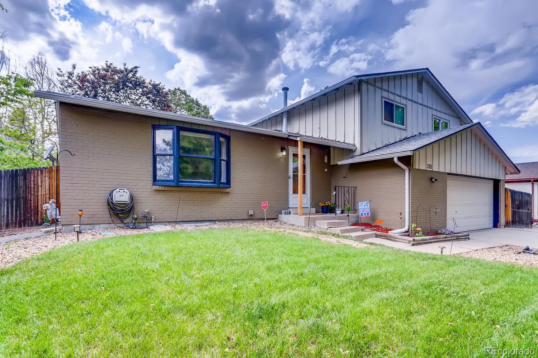 3111 S Norfolk Street Property Photo - Aurora, CO real estate listing