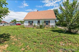 3285 W 64th Avenue Property Photo - Denver, CO real estate listing