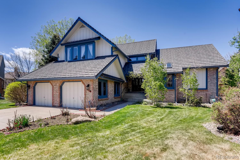 6571 S Madison Court, Centennial, CO 80121 - Centennial, CO real estate listing