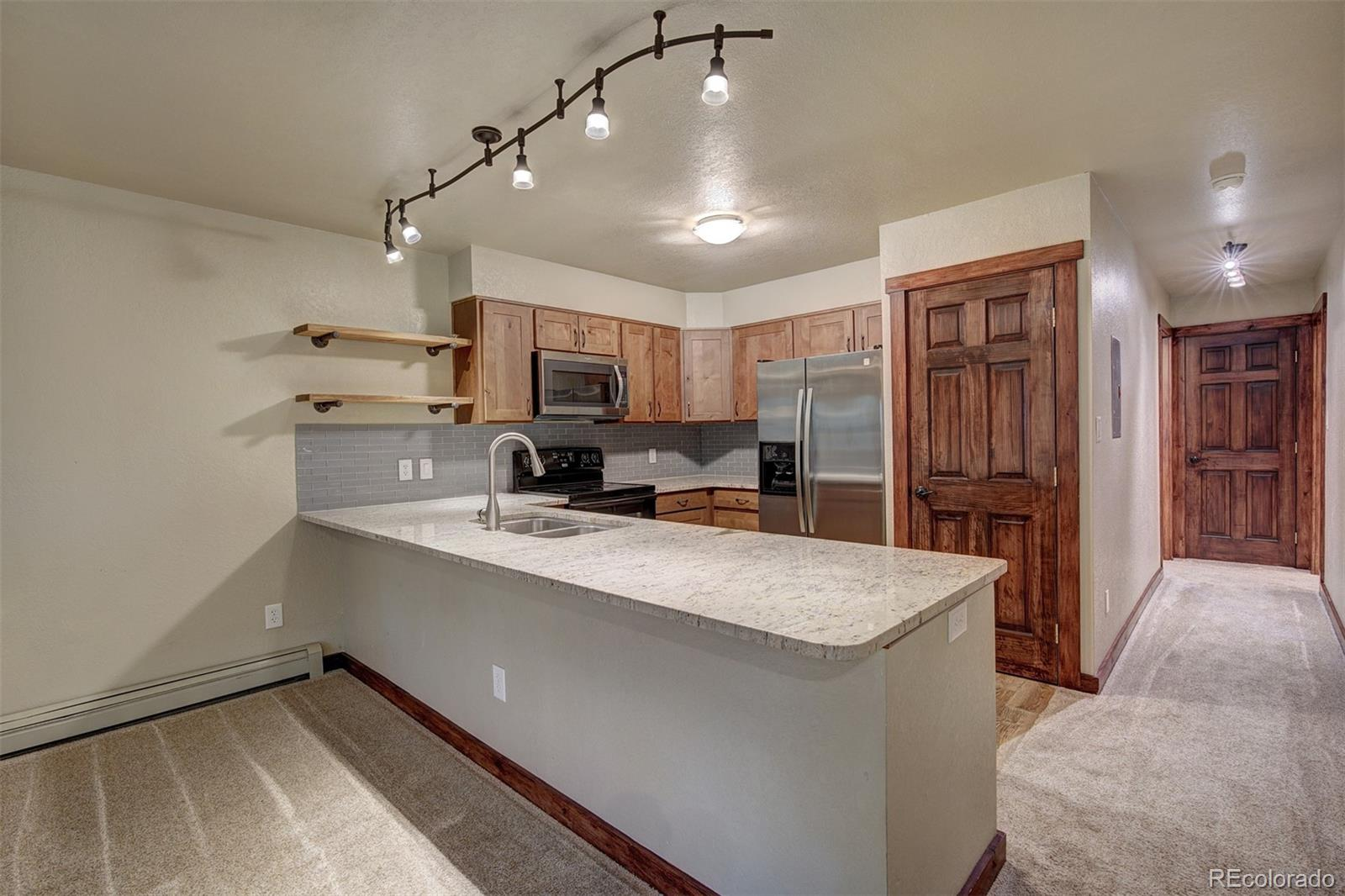 738 Lagoon Drive #C Property Photo - Frisco, CO real estate listing
