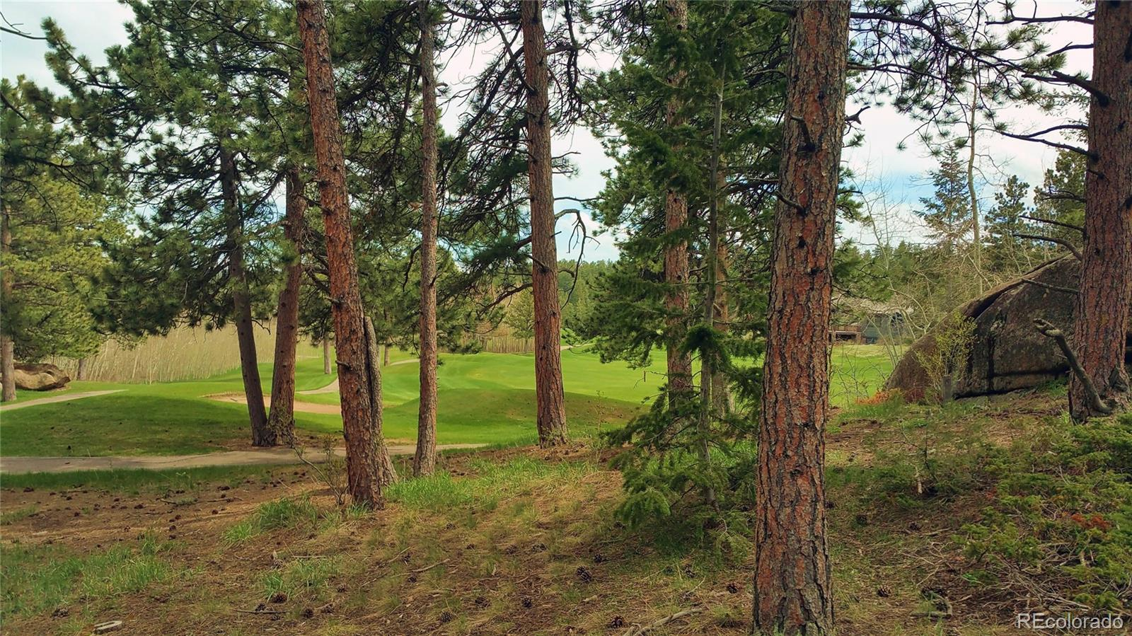 520 Fox Acres Drive Property Photo - Red Feather Lakes, CO real estate listing