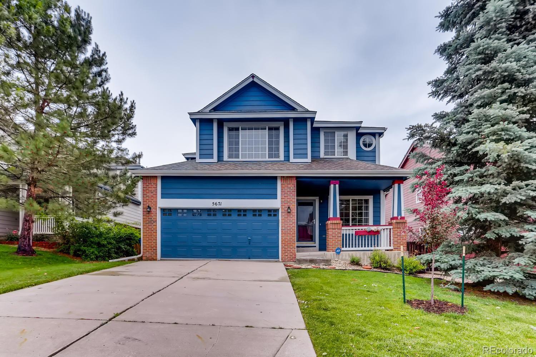5671 S Yakima Way Property Photo - Aurora, CO real estate listing