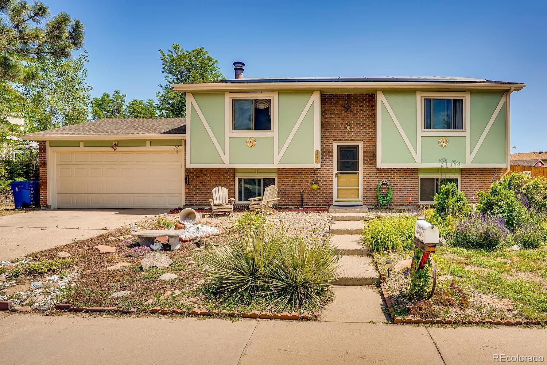 3774 S Quintero Street Property Photo - Aurora, CO real estate listing