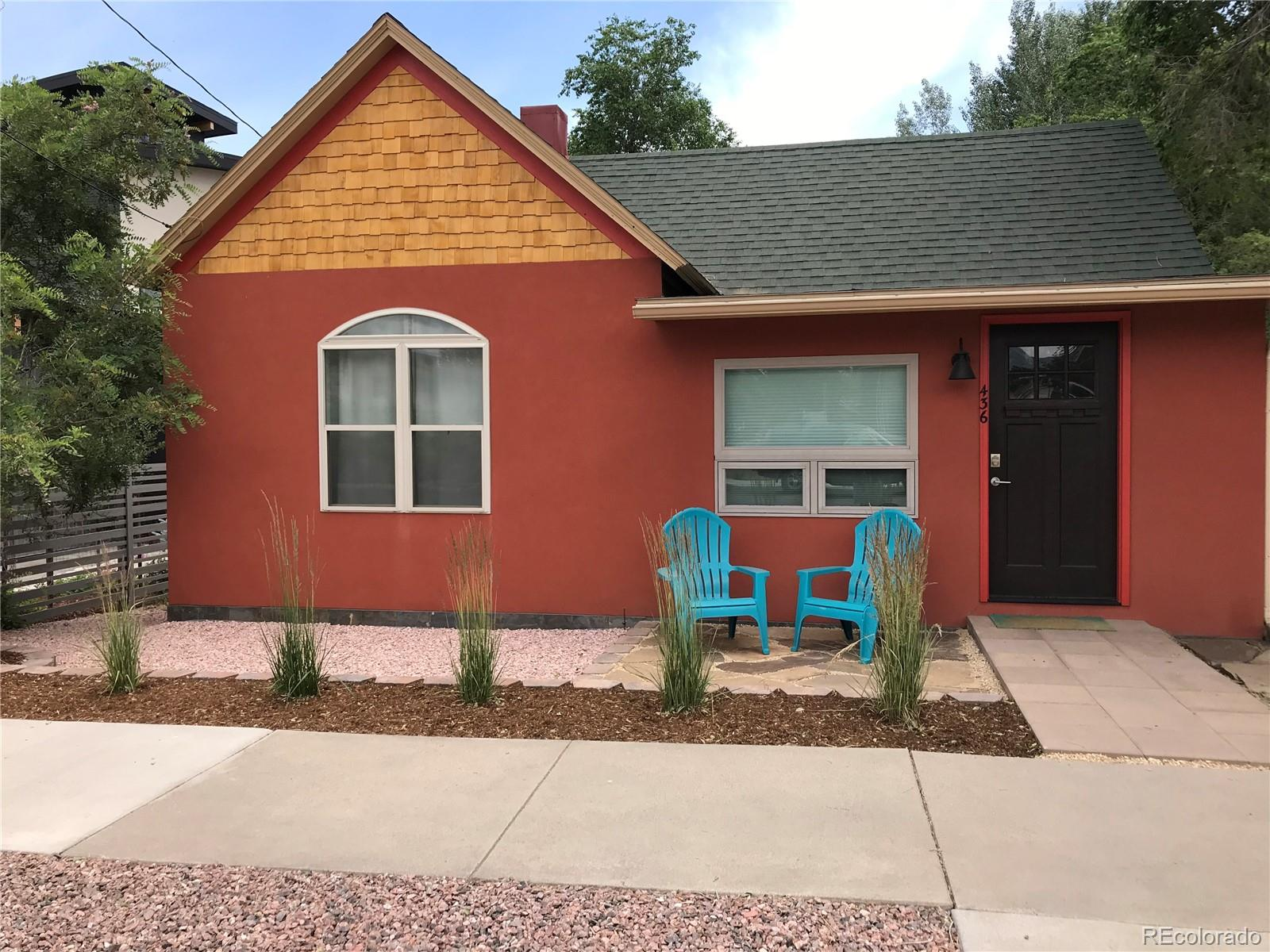 436 W Sackett Avenue, Salida, CO 81201 - Salida, CO real estate listing