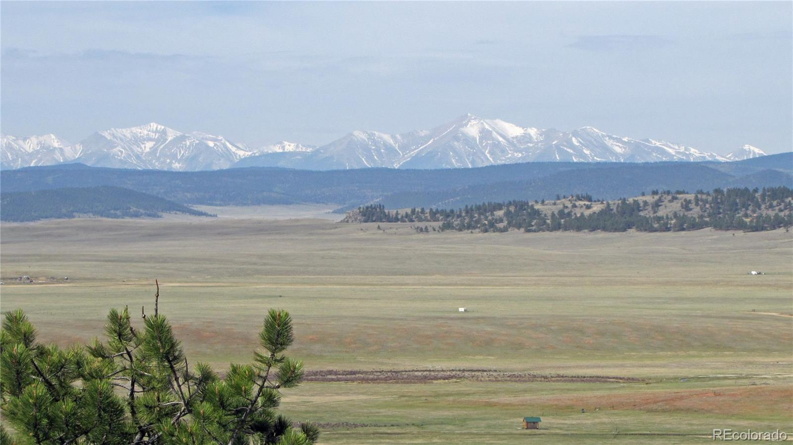 32950 Hwy 9 Property Photo - Hartsel, CO real estate listing