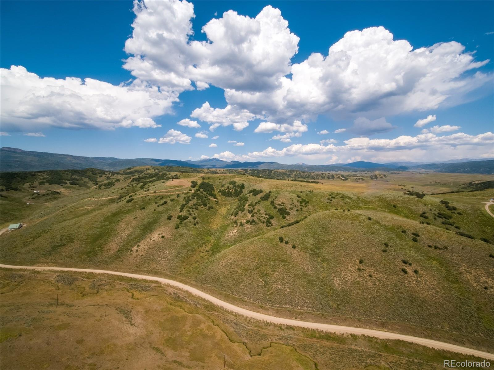 Rcr 46 Property Photo - Steamboat Springs, CO real estate listing