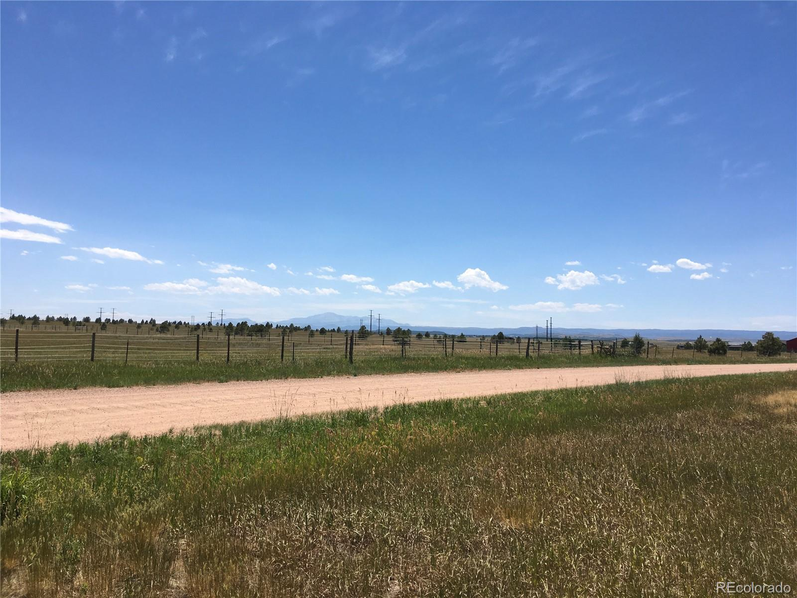 24950 Cave Springs Trail Property Photo - Elbert, CO real estate listing
