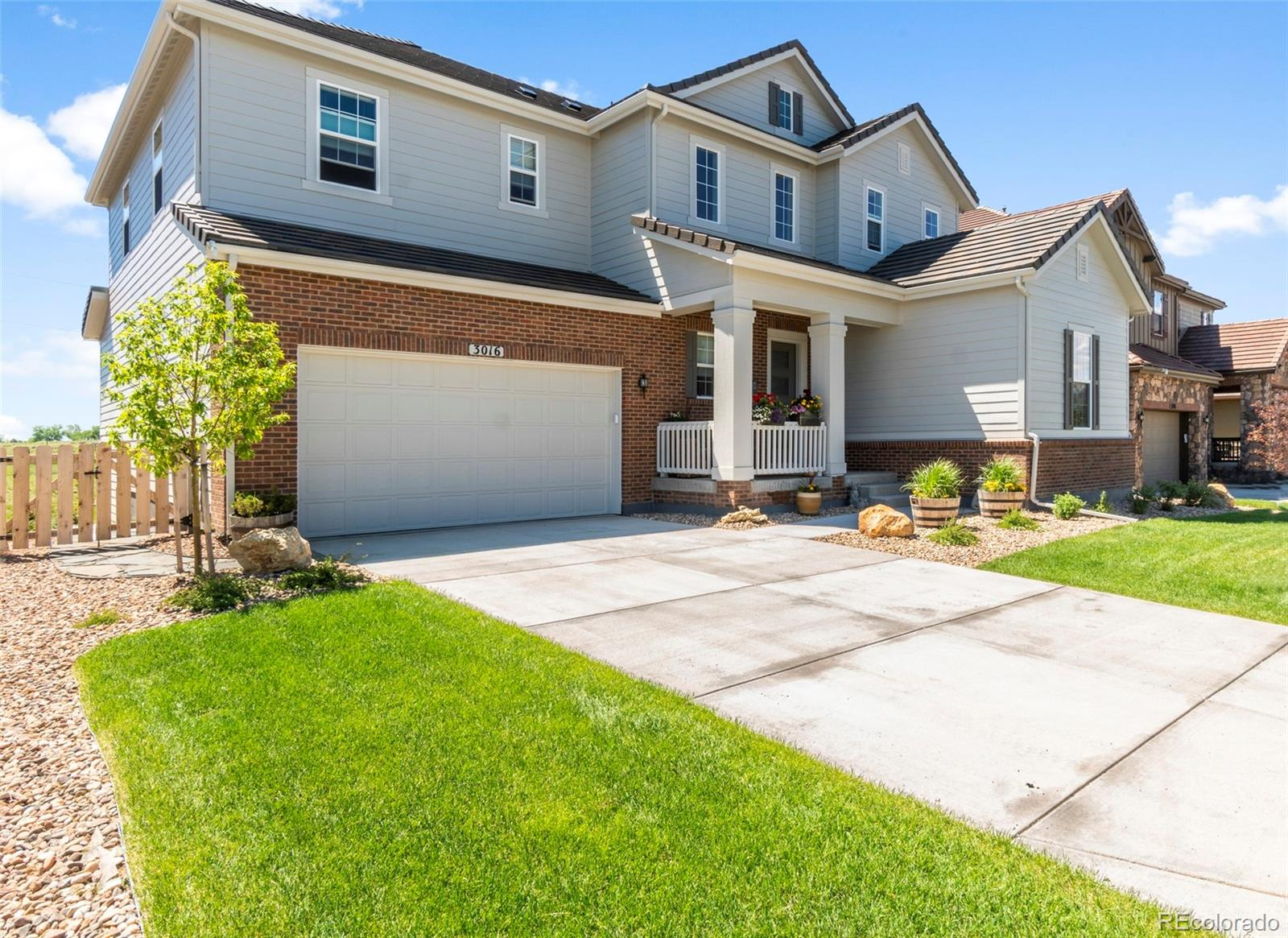 3016 Yale Drive Property Photo - Broomfield, CO real estate listing
