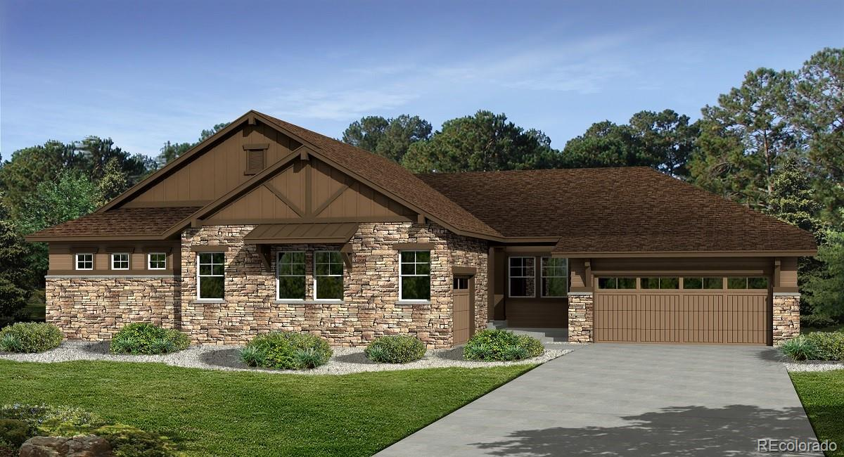 4021 Somerset Court Property Photo - Longmont, CO real estate listing