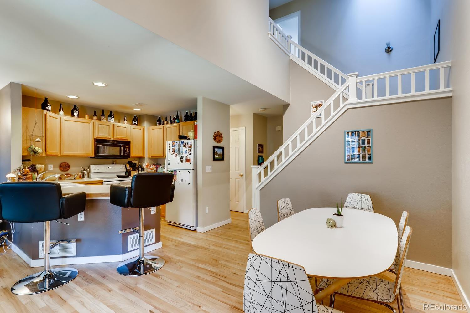 133 Rowena Place Property Photo - Lafayette, CO real estate listing
