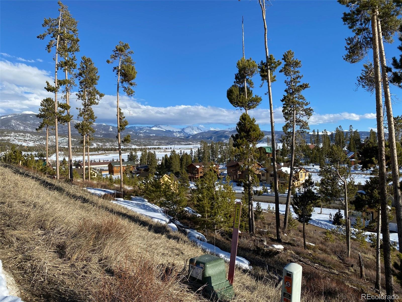 192 County Road 4033 Property Photo - Grand Lake, CO real estate listing