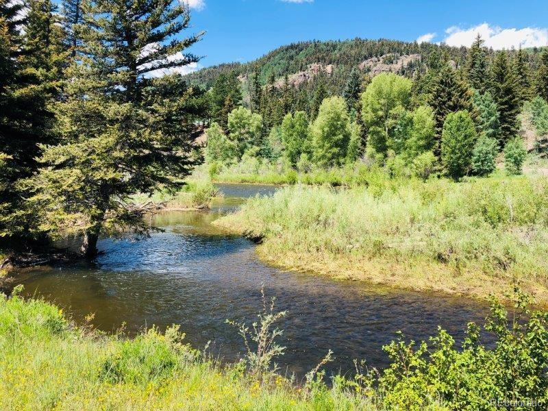 5 River View Trail Property Photo - Antonito, CO real estate listing