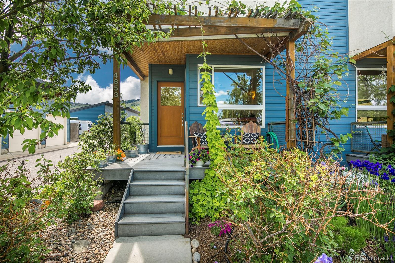 4653 14th Street Property Photo - Boulder, CO real estate listing