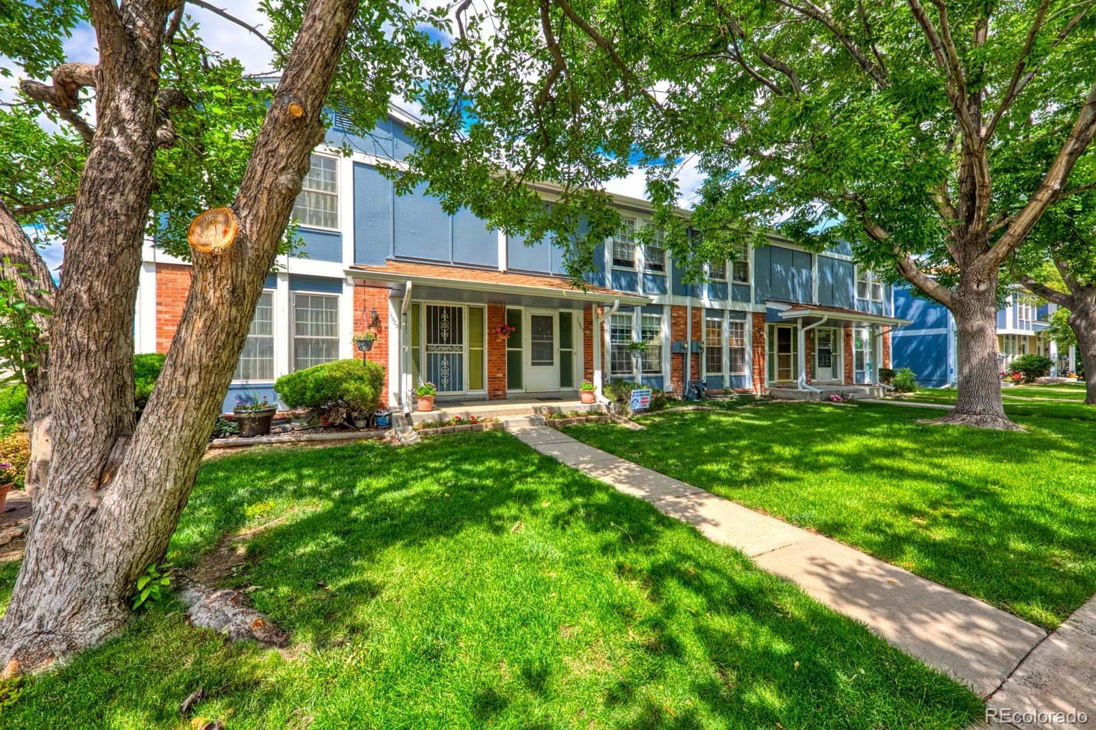 11983 E Canal Drive Property Photo - Aurora, CO real estate listing