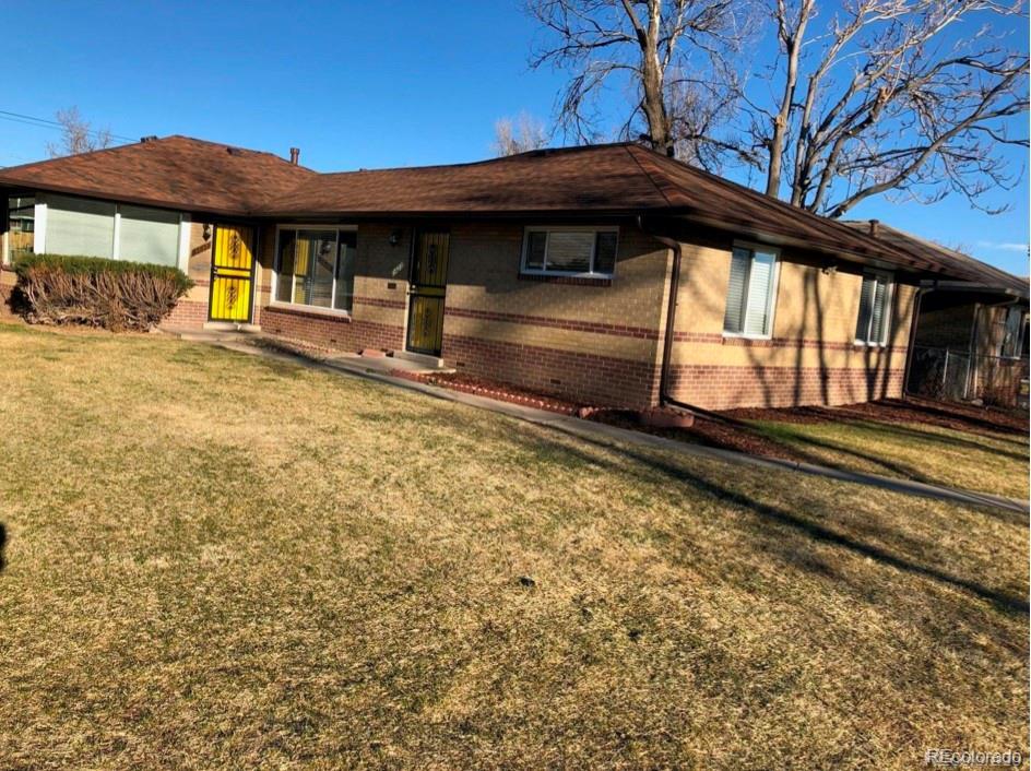 3621 Hudson Street Property Photo - Denver, CO real estate listing