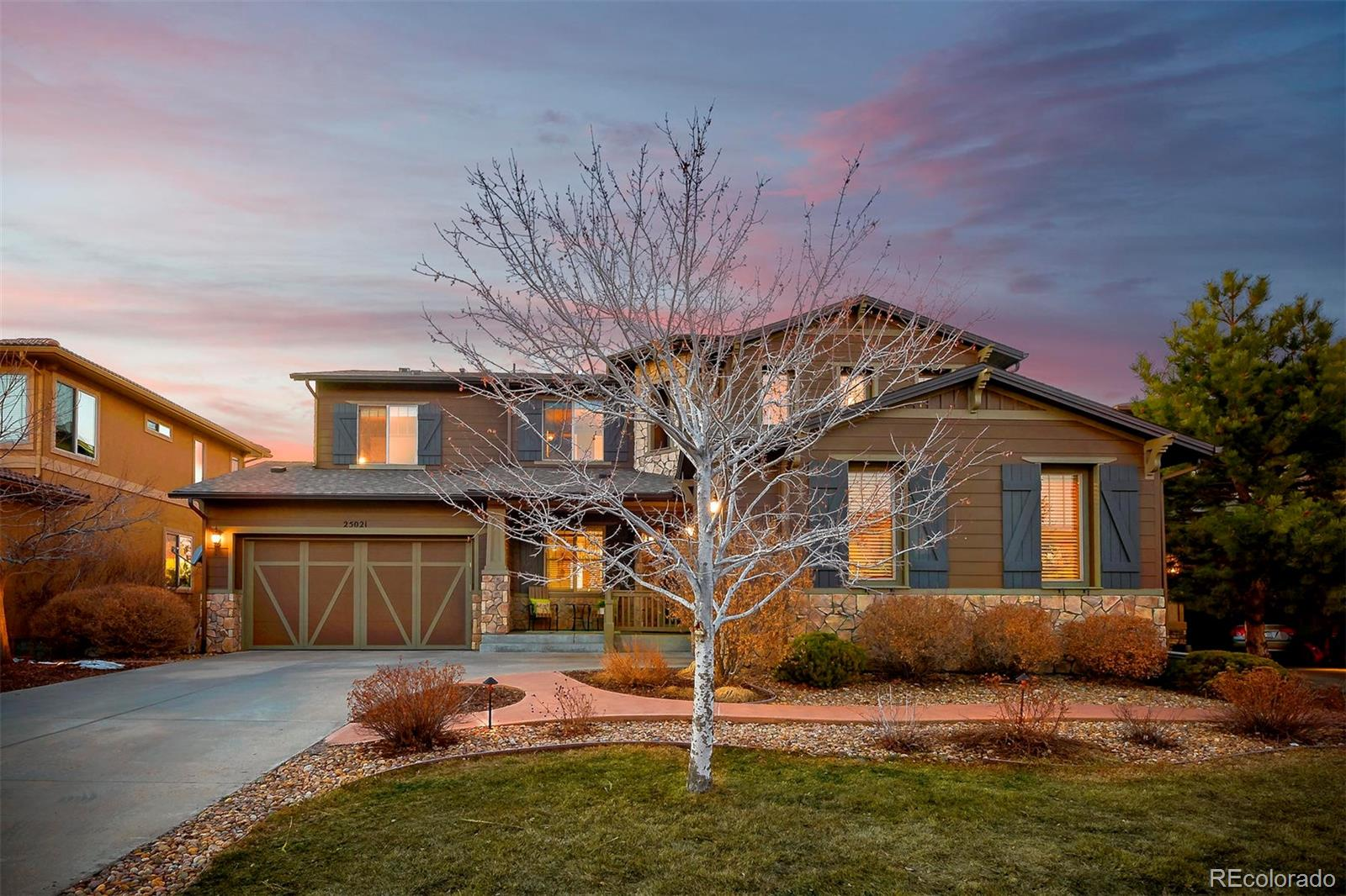 25021 E Indore Place, Aurora, CO 80016 - Aurora, CO real estate listing