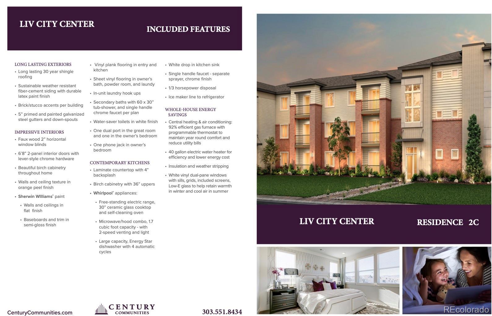 14331 E Tennessee Avenue #101, Aurora, CO 80012 - Aurora, CO real estate listing