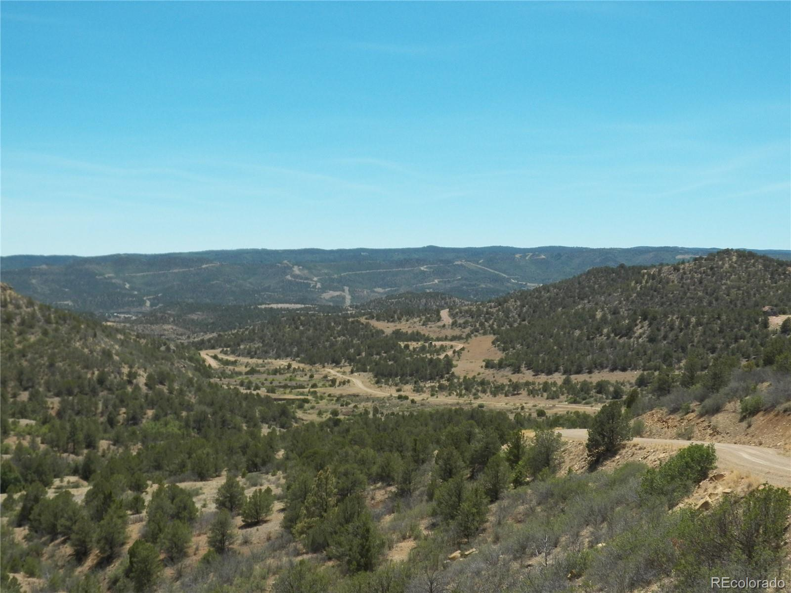 11967 County Road 43.6 Property Photo - Weston, CO real estate listing